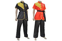 Tenue Chang Quan, Satin, Dragon