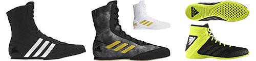 Zapatos de Boxeo Inglés