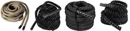 Cross-Training Ropes