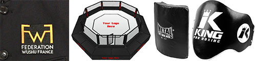 Equipment for Club Events