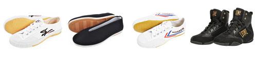 Zapatos de deporte
