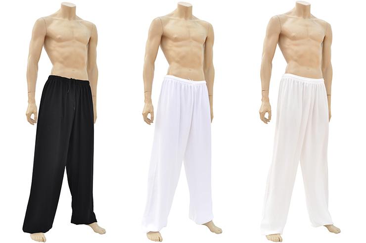 Pantalon Kung-fu, Tai Chi, Classique