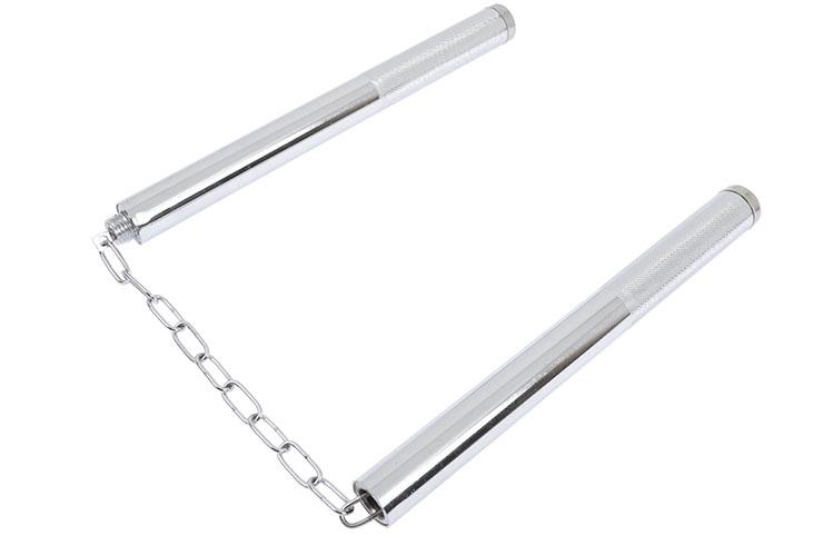 Nunchaku Steel 2 - Transformable into Stick