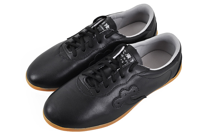 Zapatos Taiji 'Qiankun', negros