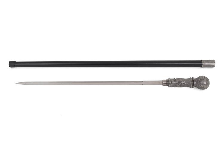 Canne Épée (Milieu de Gamme)