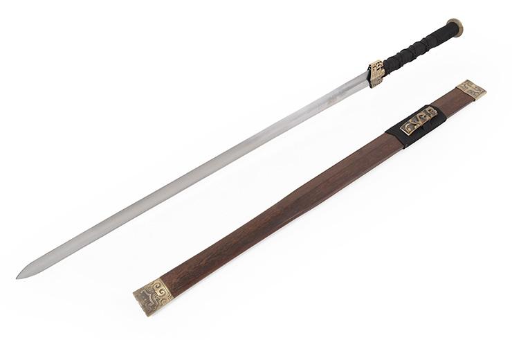 Épée Han (Haut de Gamme) - Rigide