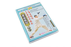 [DVD] Serie Sanda : Técnicas del Cuerpo y de defensa con las manos
