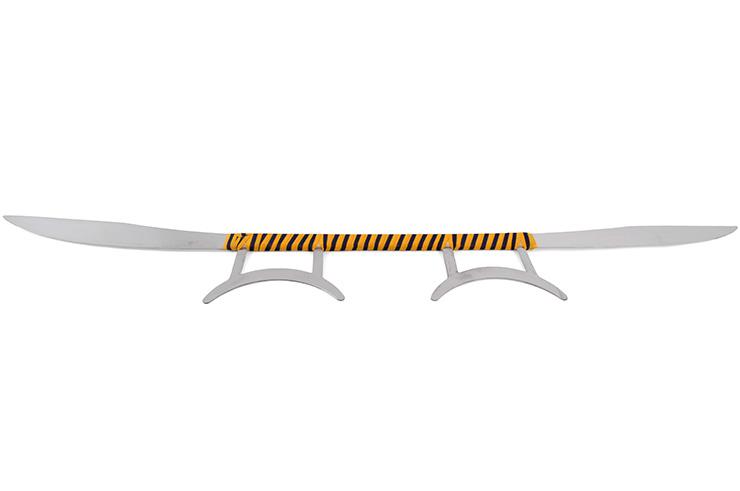 Cicada Wing Sword - Rigid