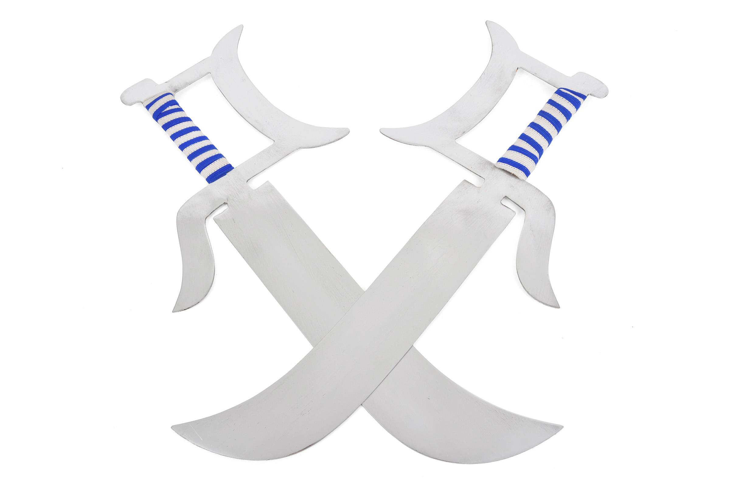 Couteaux Licorne
