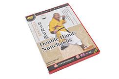 DVD - Double Nunchaku (avec Shi Debiao)