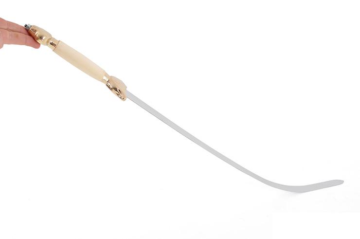 Épée Flexible, Wushu Club