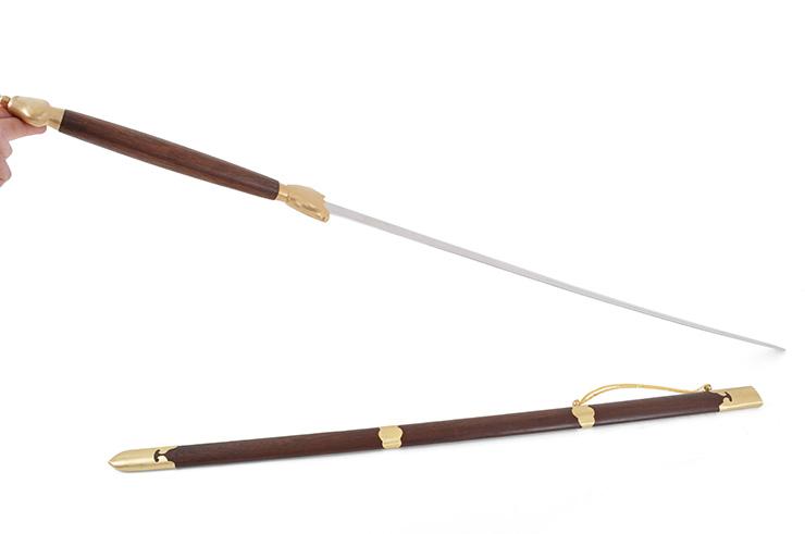Two Handed Sword Upper Range - Rigid