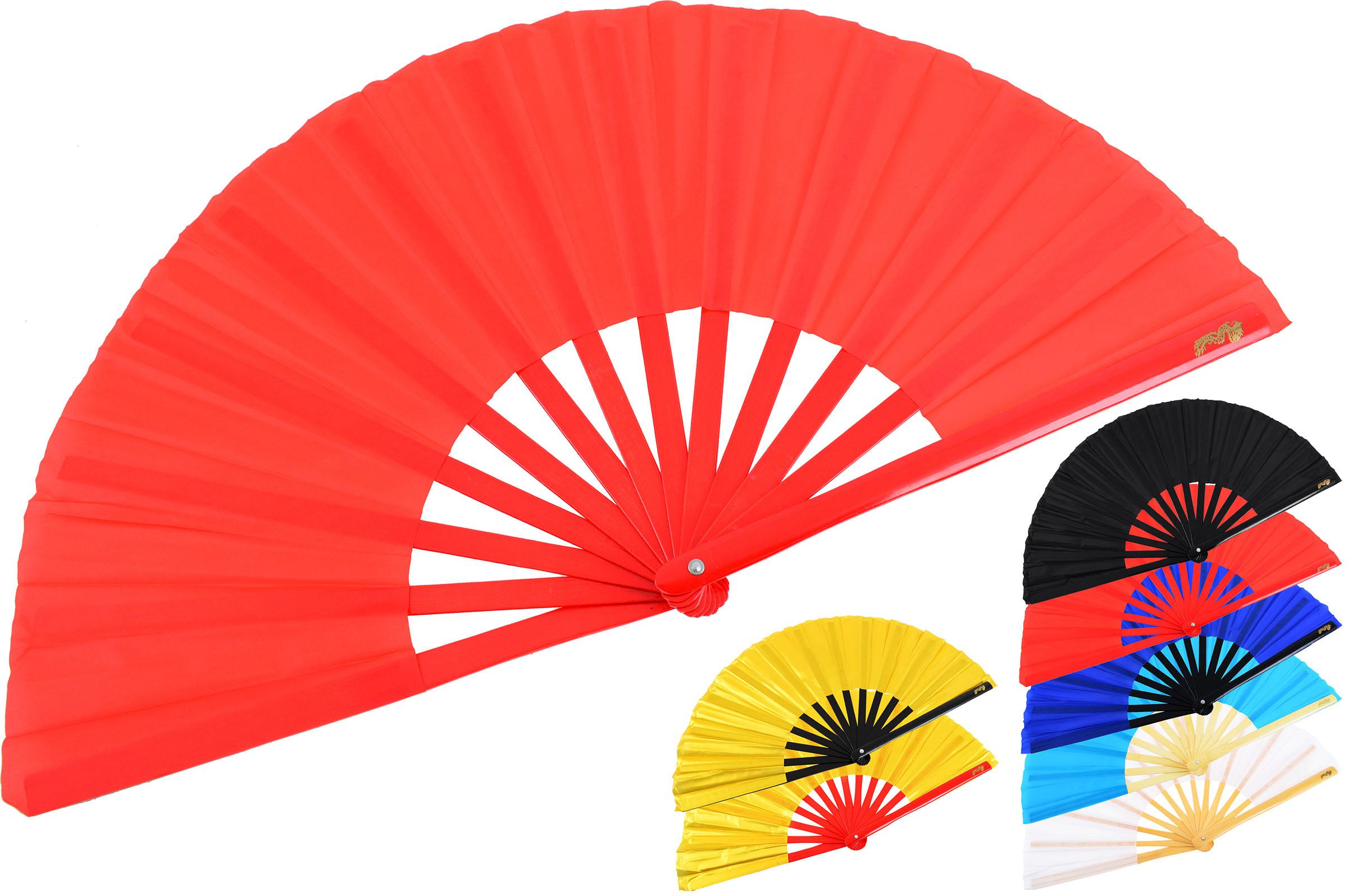 Tai Chi Fan, Tai Ji Shan, Bamboo