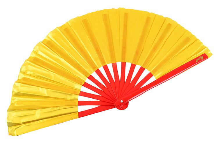 Tai Chi Fan (Tai Ji Shan) Bamboo, Solid