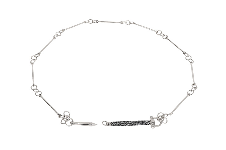 Nine Section Whip Chain (Thin Width)