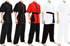 Chang Quan Uniform, Classical