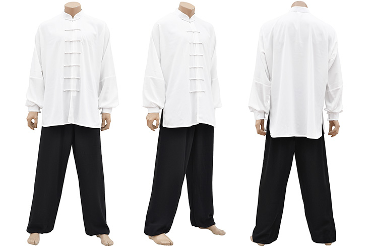 Tai Ji, Tai Chi Uniform, Classical