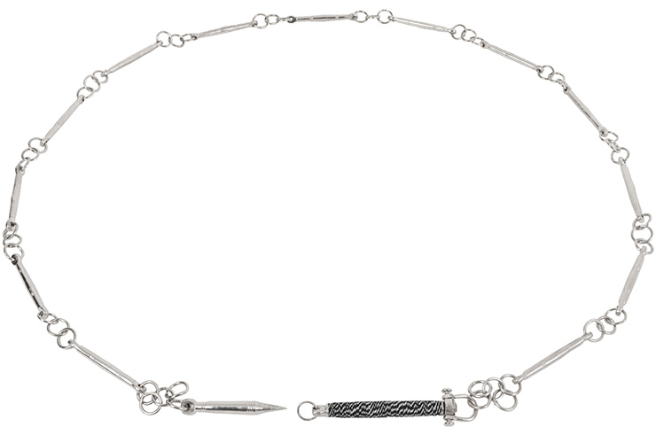 Thirteen Section Whip Chain (Thick Width) 2