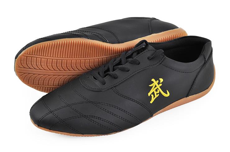 Chaussures Taolu «Wu», Noires