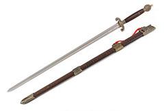 Espada Tai Ji, Tai Chi Qiankun