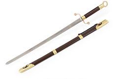 Sabre Tai Chi Style Yang