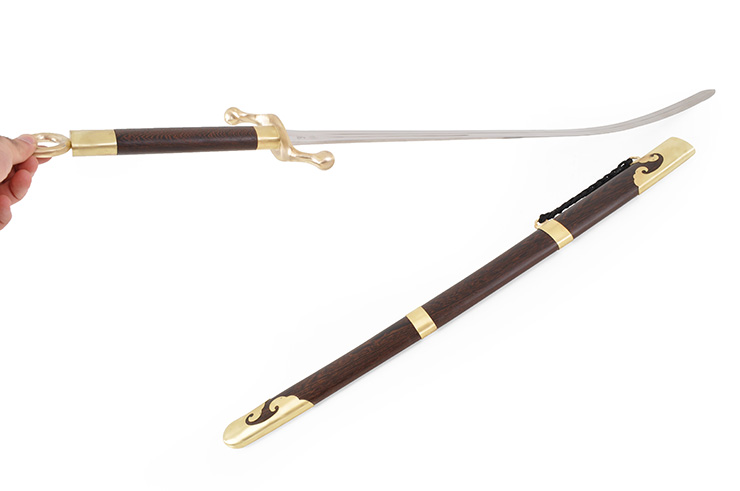 Sabre Tai Chi Style Yang - Semi Rigide