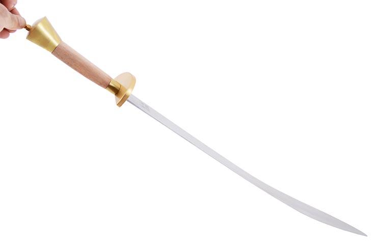 Doble Sabre Tradicional - Semi Flexibles
