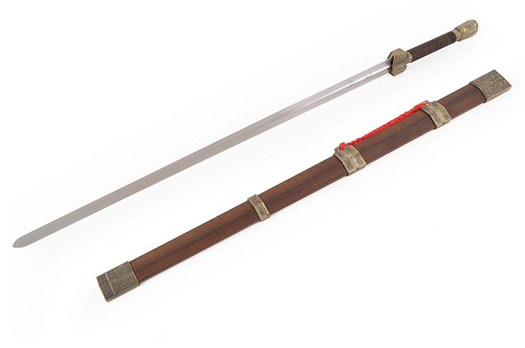Épée Zhanguo