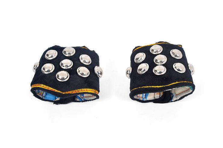 Bracelets Hung Gar Velour