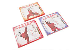 [VCD] Chang Quan for kids