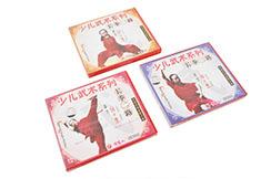 [VCD] Chang Quan para los niños