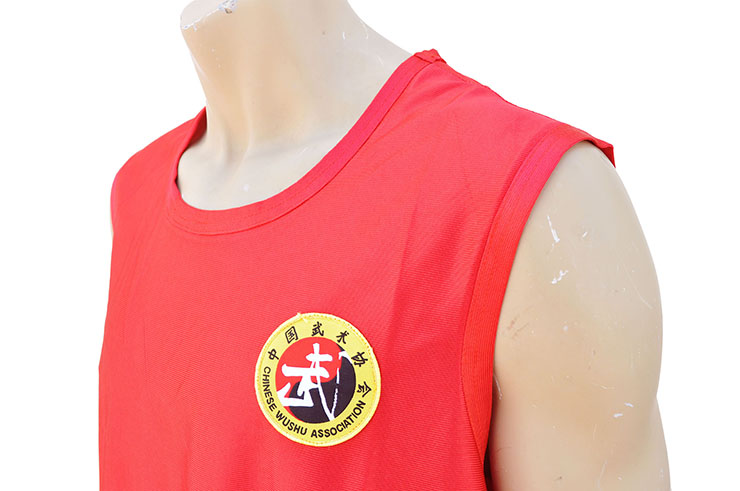Top for Chinese boxing, Sanda - Hua Xin