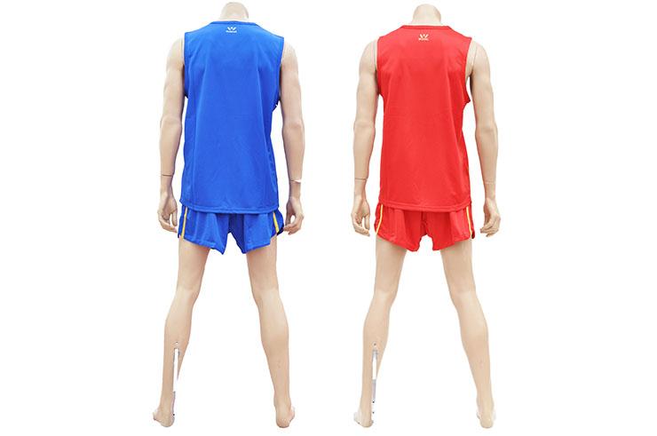 Sanda Uniform - Unisex, Wesing