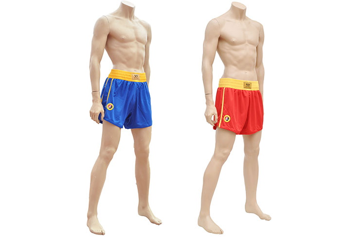 Chinese Boxing Pants Wesing