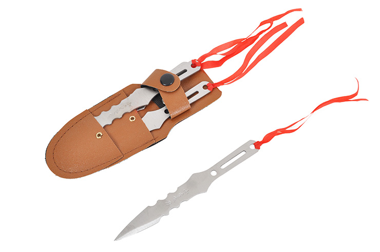 Couteaux de lancer «Fei Biao» 1