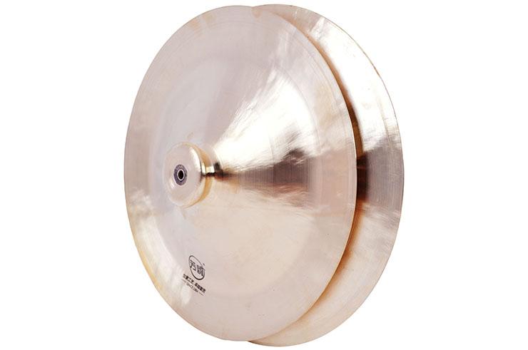 Cymbales (Bo)