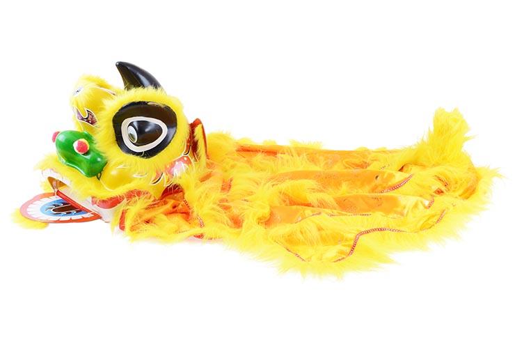 Traje Danza Del León Estilo del Sur (Modelo pequeño)