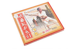 [VCD] Tri-stick (Estilo Emei)