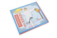 [VCD] Tai Ji Shan (Double Éventail) Tong Mai Shan