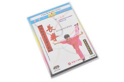 [DVD] Série Compétition Chang Quan
