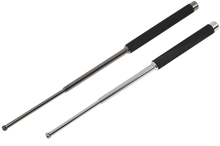 Telescopic Steel Baton