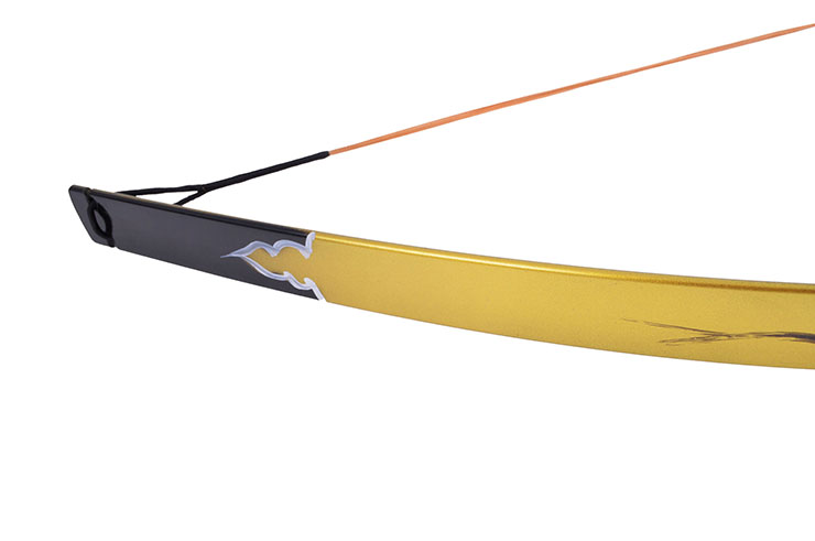 Chinese Traditional Bow (Middle Range)