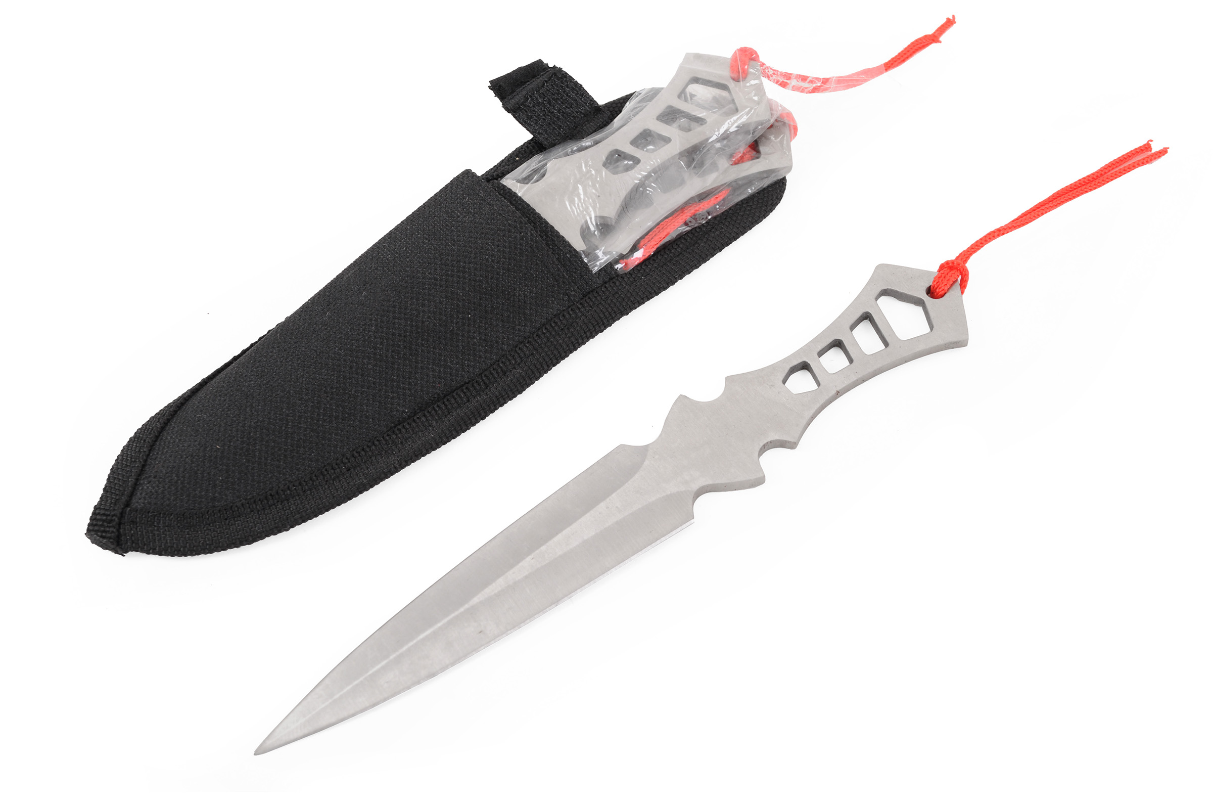 Couteaux de lancer «Fei Biao» 2