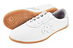 Zapatos Taiji «Qiankun» Blancos