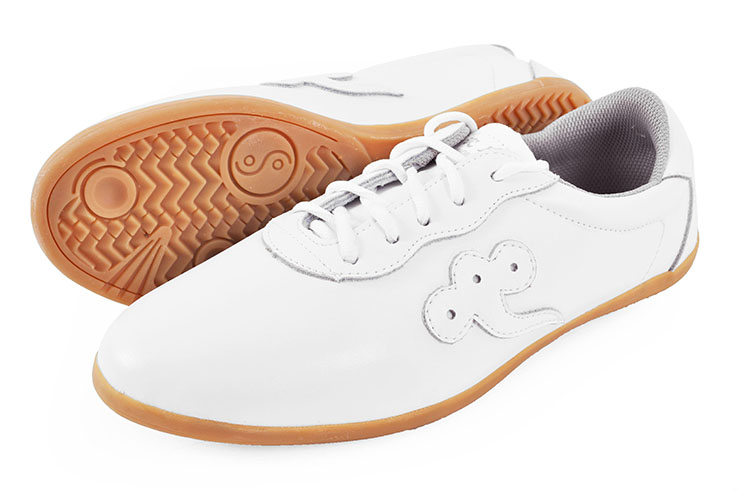 Zapatos Taiji «Qiankun», blancos
