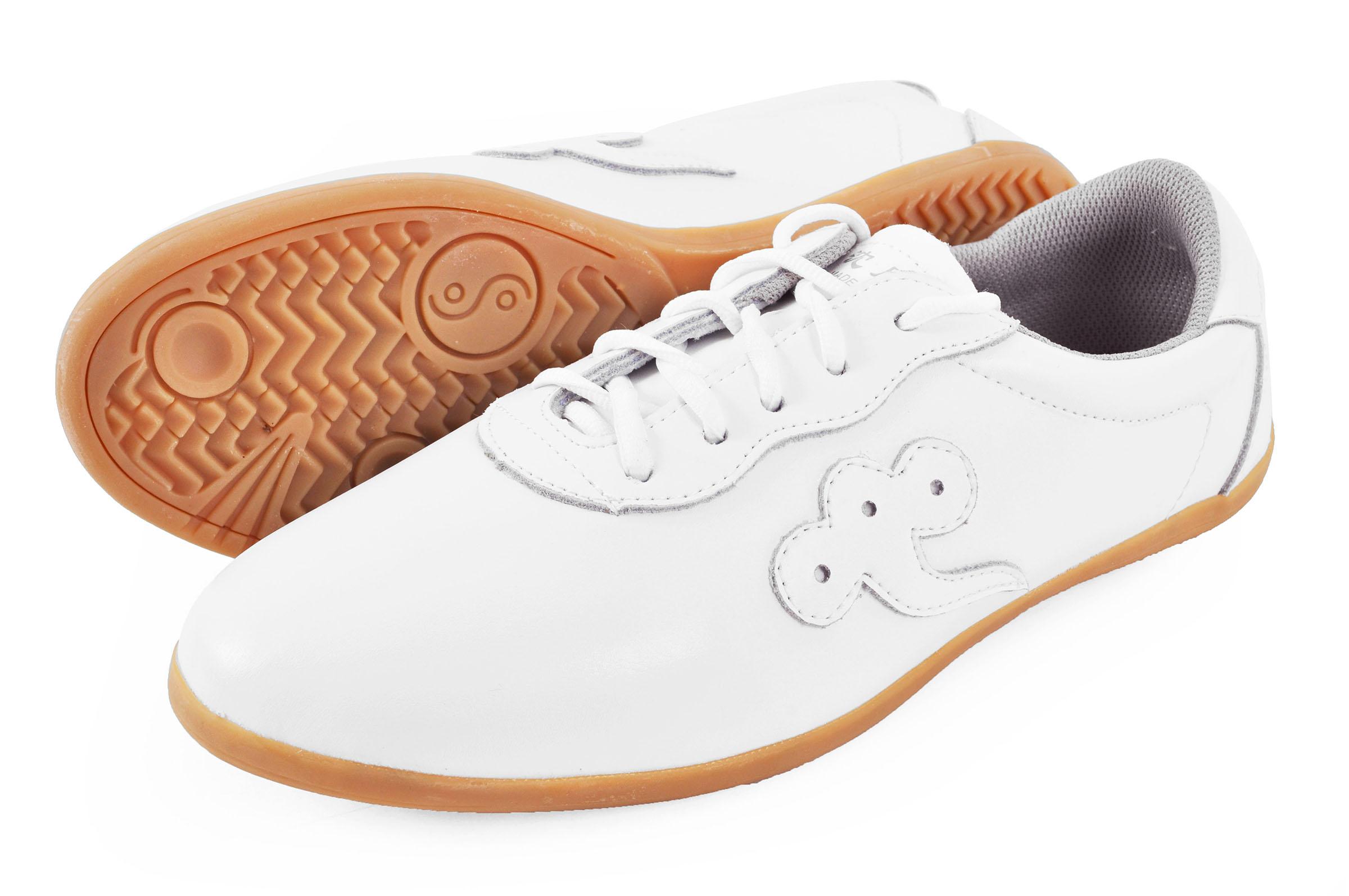 Zapatos Taiji 'Qiankun', Negros - 37