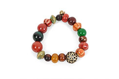 Pulsera, Colores de China