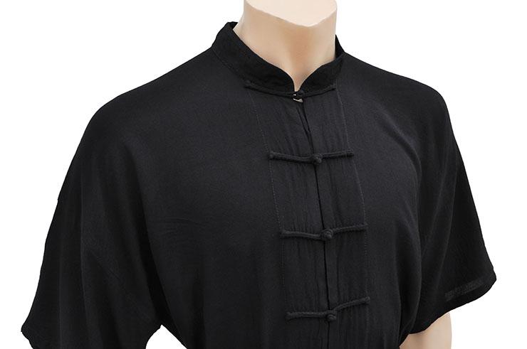 Chang Quan Uniform, Viscose+Cotton