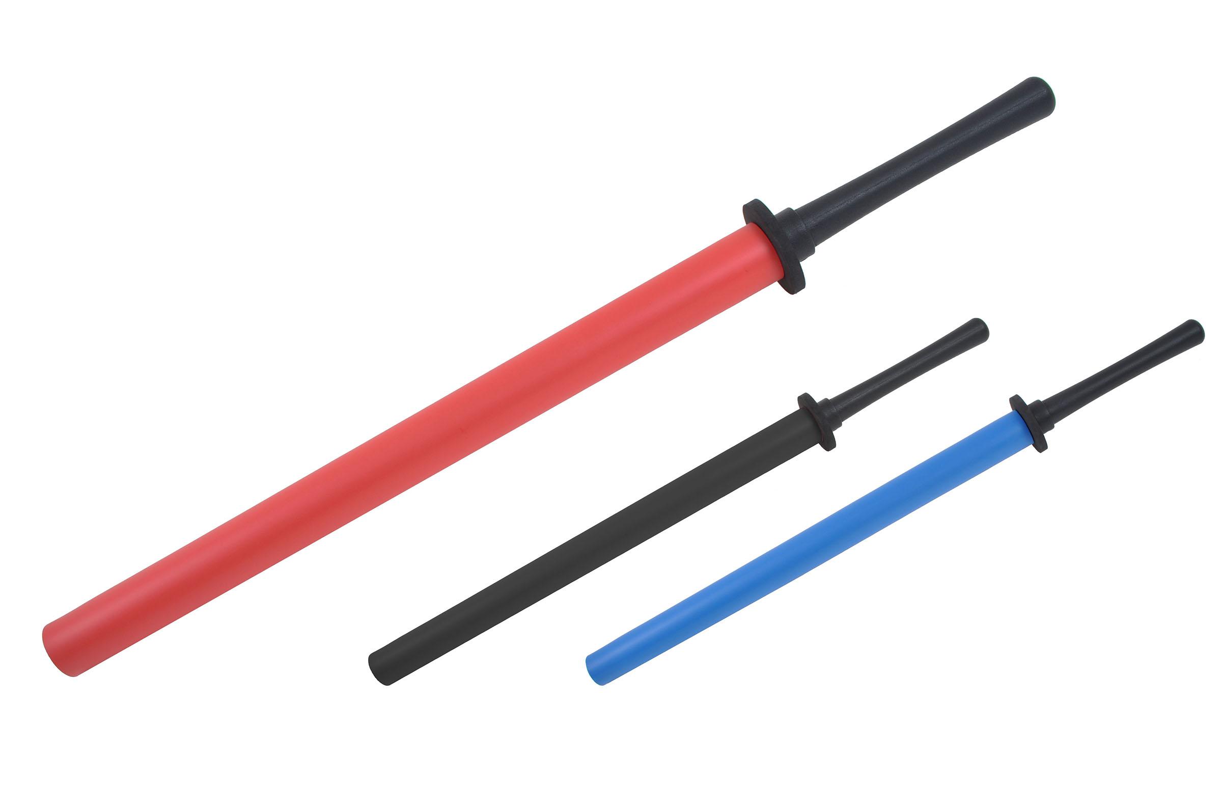Duanbing Straightsword, Foam sword