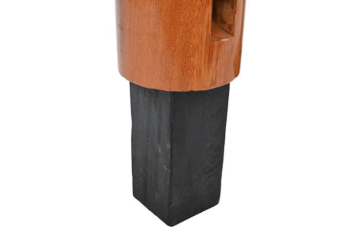 Mannequin de Bois Haut de Gamme, MP7